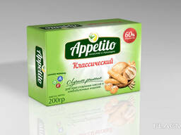 """Appetito"" Margarine All-purpose 60%g"