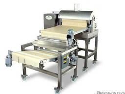 Машина для производства блинов 1200 - 2300 шт/час, блинница