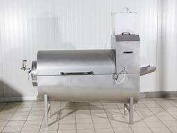 Машина мойки мясокостных субпродуктов