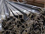 Металлопрокат (сортовой металл, трубы бесшовные) - photo 6