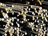 Металлопрокат (сортовой металл, трубы бесшовные) - фото 5