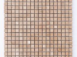 Мозайка из травертина - фото 7