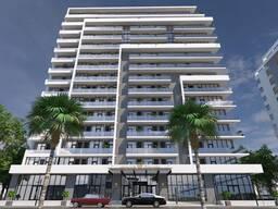Новая квартира в доме у моря 27, 8 кв. м. , Батуми
