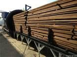 Оборудование для термической обработки древесины - фото 1