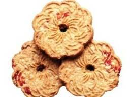Овсяное печенье - фото 2