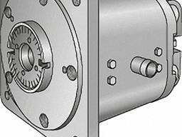 Пневмодвигатели П8-12, П12-12, П13-16, П16-25, ДАР-14, ДАР-3 - photo 7