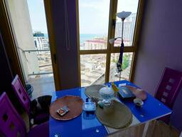 Квартира В Батуми у аквапарка 53м2
