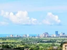 Продается 3-х этажный дом в Хелвачаури