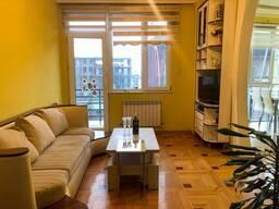 Продается 3-х комнатная квартира в Батуми у моря