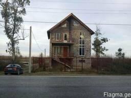 Продается 4 этажный дом в Григолети