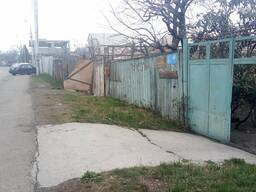 Продается 800 кв. м. земельный участок в Тбилиси