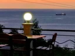 Продается дом с видом на море