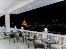 Продается гостиница в Тбилиси