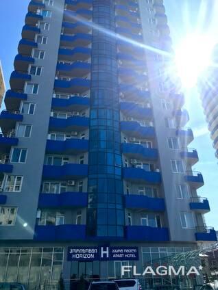 Продается квартира - студия в Батуми, Горизонт Химшиашвили