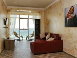 Продается квартира в Гумбати в Батуми