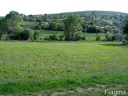 Продается земельный участок в Тбилиси