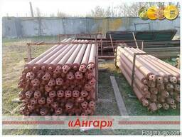Продам ангар типа Кисловодск - фото 6