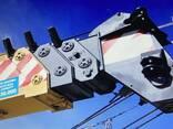 Продам самоходный автокран ! 4/4 ! 2005 гв! Наработка 4480 ч - photo 5