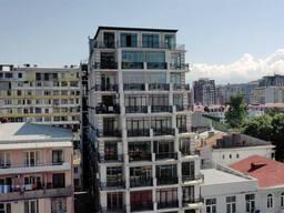 """Продаётся 3-х комнатная квартира в Батуми, рядом с парком """"6 мая"""""""