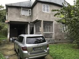Продаётся дом 260 кв. м. , в Ортобатуми, 9 км. от Батуми.