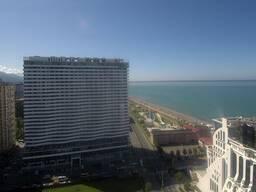 Продаётся квартира дуплекс с видом на море в Батуми, в Апарт-отеле ORBI Residence