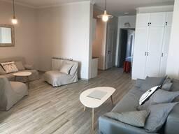 Продаётся квартира возле море
