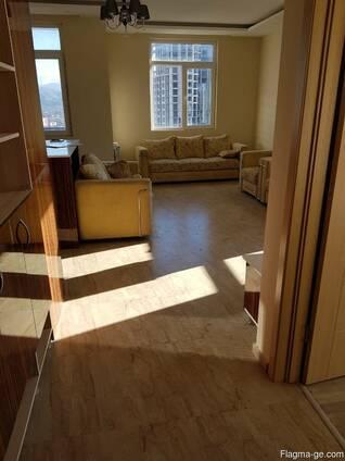 Продаётся однокомнатная квартира