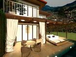 Продаётся VIP вилла с видовым бассейном в пригороде Батуми - фото 3