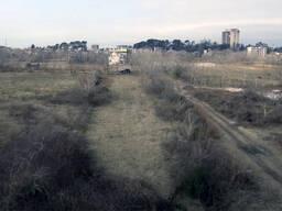 Продаётся земельный участок в Кобулети, Грузия