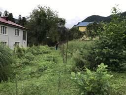 Продаётся земля в Ортабатуми, возле реки, 9 км. от Батуми.