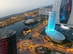 Инвестиция в готовый бизнес номера ORBI City в Батуми