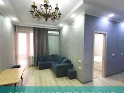 Продажа 2-комнатной квартиры в старом Батуми