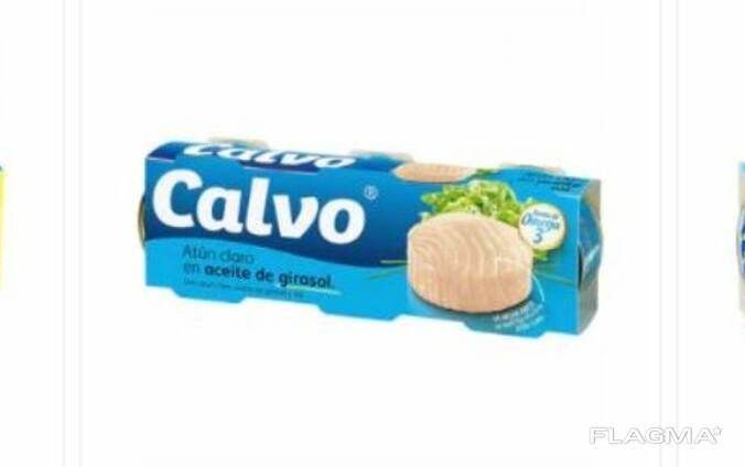 Продукты питания оптом из Испании