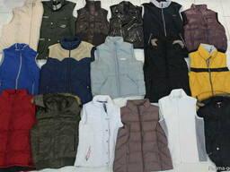 Распродажа зимней одежды! Секонд Хенд с Англии