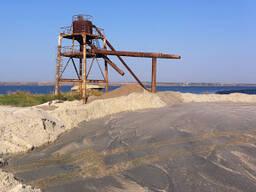 Речной (мытый) песок - фото 2