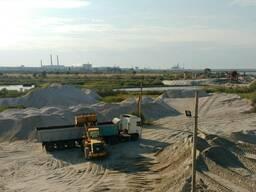 Речной (мытый) песок - фото 4