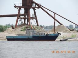 Речной (мытый) песок - фото 5