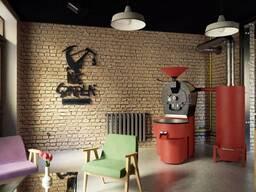 Ростер для Обжарки Кофе - фото 5