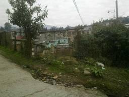 Рядом с Батуми, в Махинджаури, 150 метров от моря продается несельскохозяйственная земля