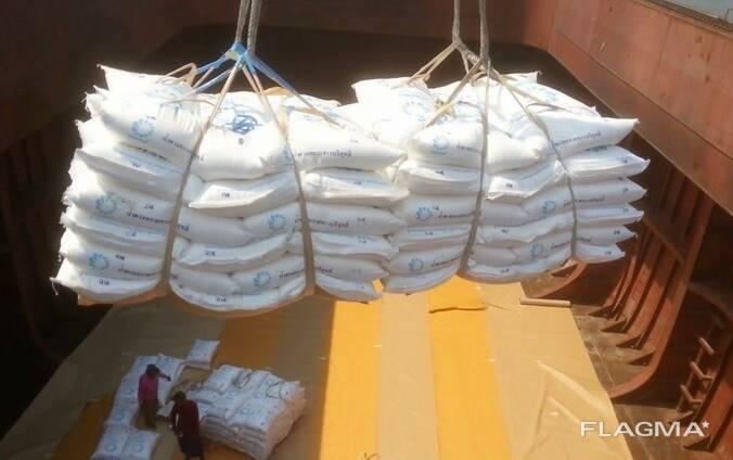 Сахар свекольный, тростниковый. Прямые поставки с Бразилии