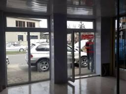 Сдается коммерческая площадь в Батуми