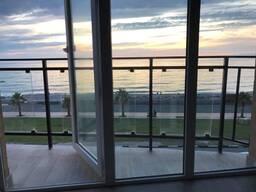 Сдается в аренду квартира с видом на море