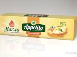 """""""Appetito"""" spread (Irish ) 72. 5%"""