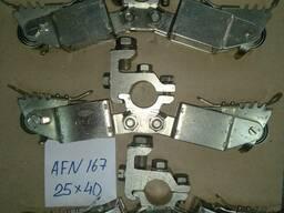 Щеткодерщатель электродвигателя AFN 167 и AFN 165 (ДДПр2 25х40)