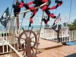 Шоу квест пираты - фото 4