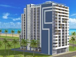 Спец-предложение - квартира у берега моря