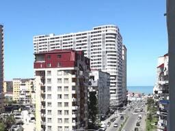 Срочная продажа Квартира с видом на море в Батуми