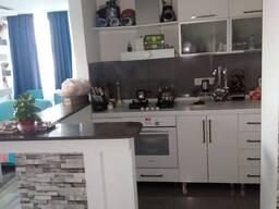 Продается 4 комнатная квартира на Леонидзе
