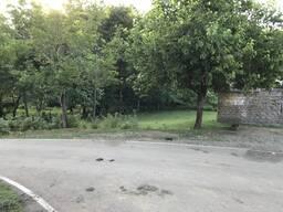 Срочно продаётся земельный участок 1200 кв. в Чакви 10 км. от Батуми, 3 км. от моря.