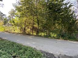 Срочно продаётся земля в Чакви, 400 м. от моря.